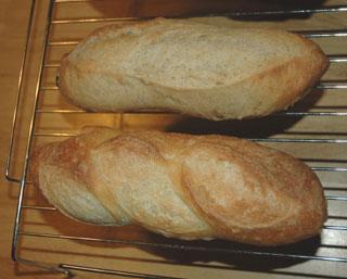 ビタミンC添加フランスパン