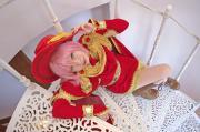 レナ・シャルロット・タイクーン【赤魔道士】/FF5
