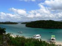石垣島一周の旅