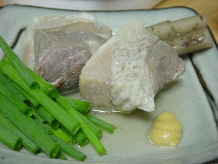 塩豚の角煮.JPG