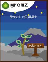 gremz夜の富士山