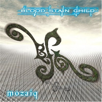 BLOOD STAIN CHILD / Mozaiq