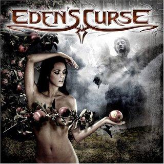EDEN'S CURSE / Eden's Curse