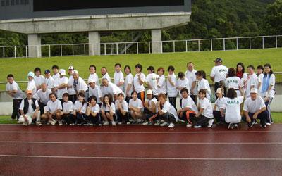 伊勢陸上競技場2007