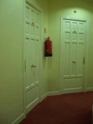 spain hoteldoor