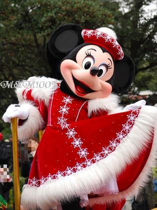 2007クリスマスアトモス・ミニー05