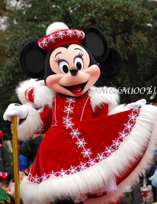 2007クリスマスアトモス・ミニー06