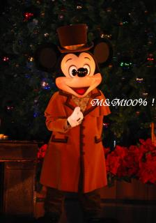2007リトル・クリスマス・ミッキー00