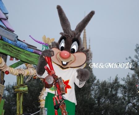 2007クリパレ・ウサギどん00