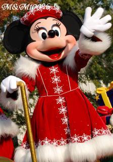 2007クリスマスアトモス・ミニー00