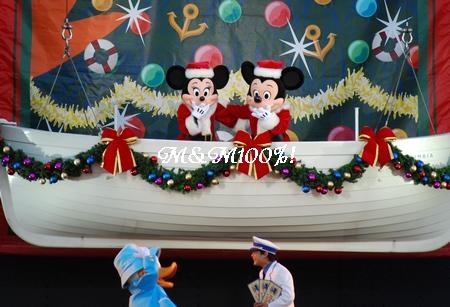 2007クリスマスオーバー・ミキミニ02