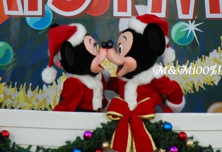 2007クリスマスオーバー・ミキミニ04