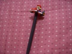 マリオのタッチペン