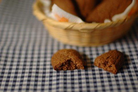 クッキー?