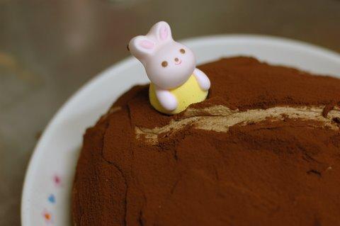 ケーキ???