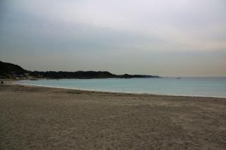 20071127 和田長浜