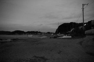 20071129 和田長浜