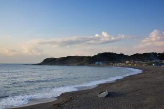 20071209 和田長浜