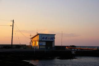 20071218 荒井浜