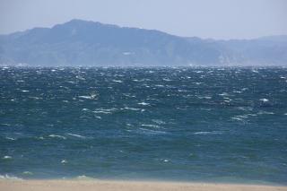 20071230 三浦海岸