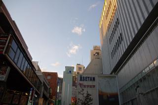 20080101  吉祥寺