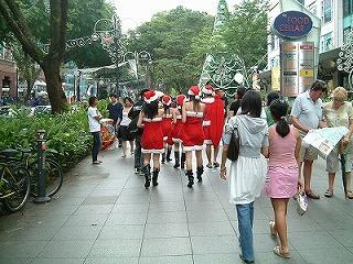 SINのクリスマス
