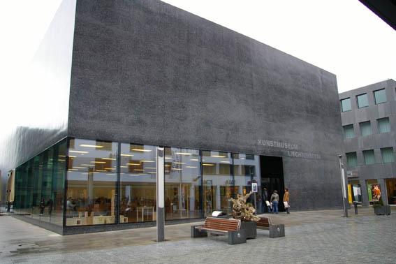 lichtenstein museum