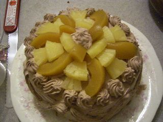 12.24 ケーキ