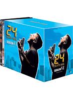 24 トゥエンティ・フォー シーズン 6 DVDコレクターズ・ボックス