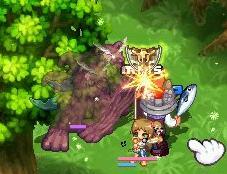 この熊チクショーめ!!