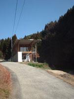 畑の家03