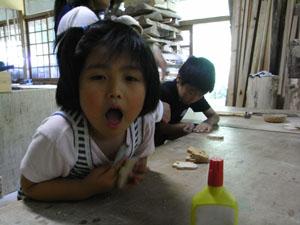 木工教室01