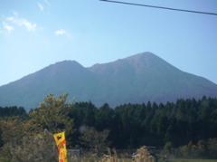 高千穂の峰