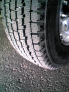 スタッドレス・タイヤ 003