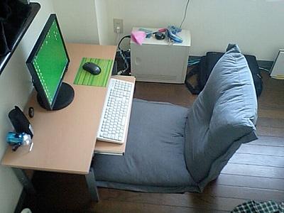 パソコン周辺