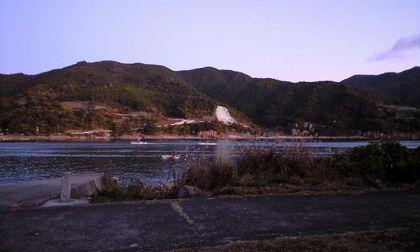 2007.12.09 エギング3