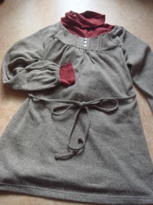 お買い物お洋服2