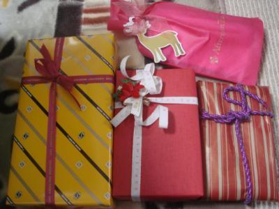 nahoさんからのプレゼント2