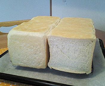 プルマン(食パン)2