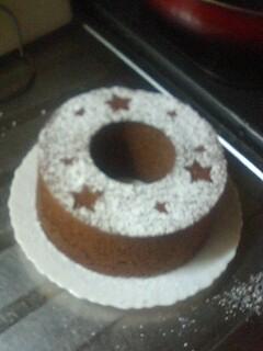 1225ケーキ