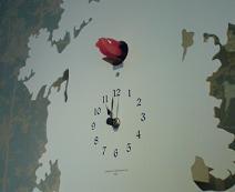 0712鳩時計②