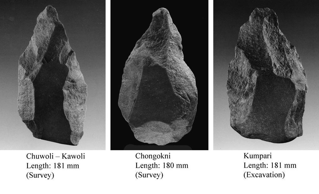 korean stone tool