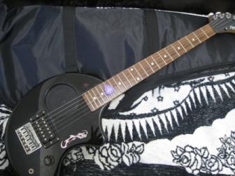 ぞうさんギター