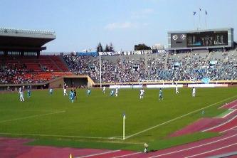 国立横浜FC