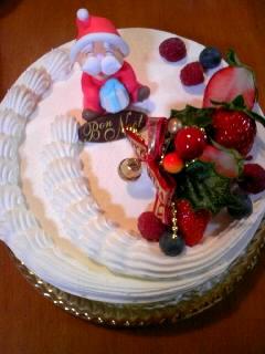2007ケーキ