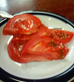 朝取りトマト