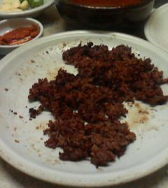 韓国料理2
