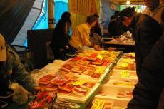 三浦まぐろ祭り1