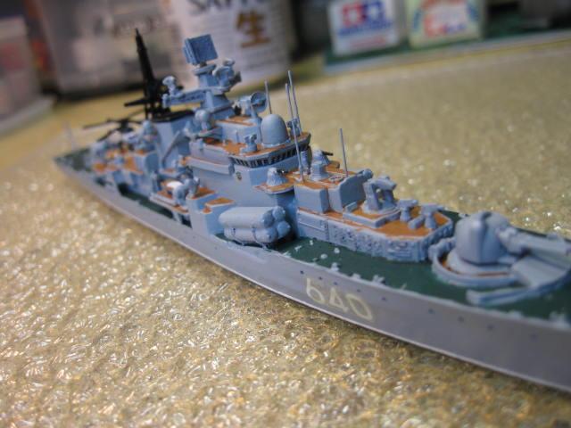 ソブレメンヌイ級駆逐艦の7