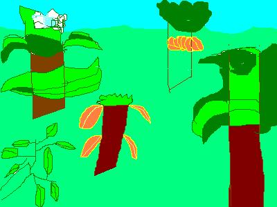 トロピカルアイランド